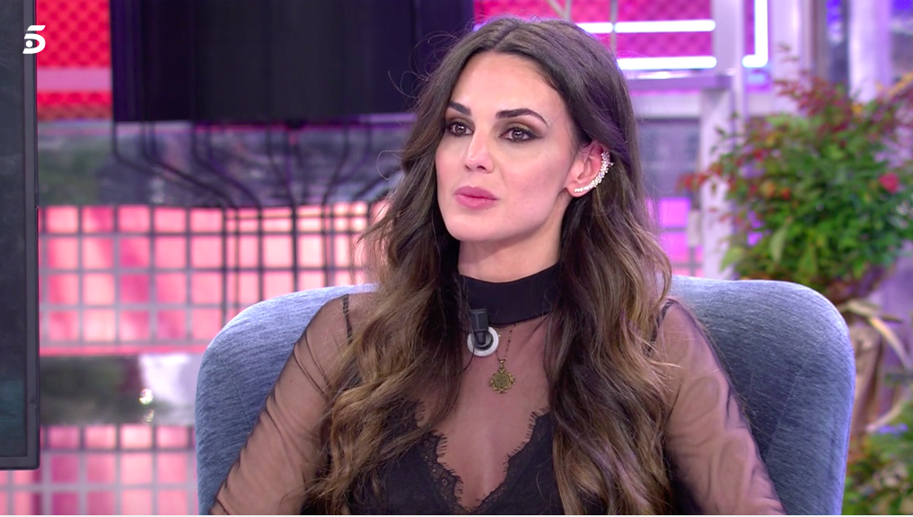Cynthia Martínez | Telecinco