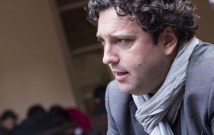 Marc Gafarot (Perfil)