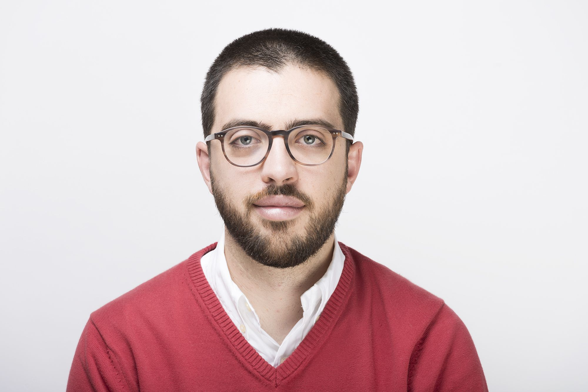 Andreu Pujol Mas (Perfil)