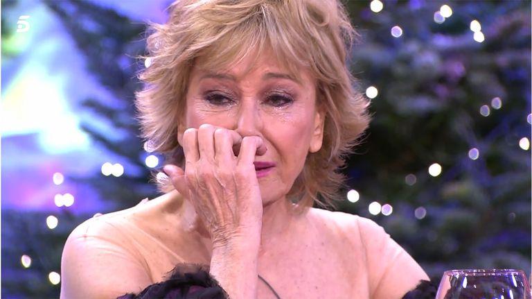 Mila Ximenez   Telecinco