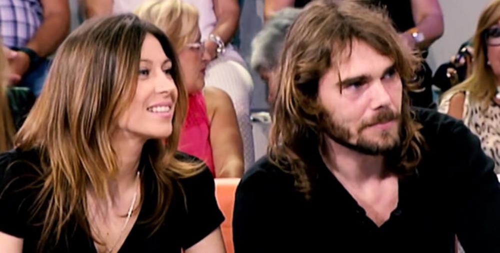 Fayna i Carlos 'El Yoyas' en una entrevista quan encara eren parella / Telecinco
