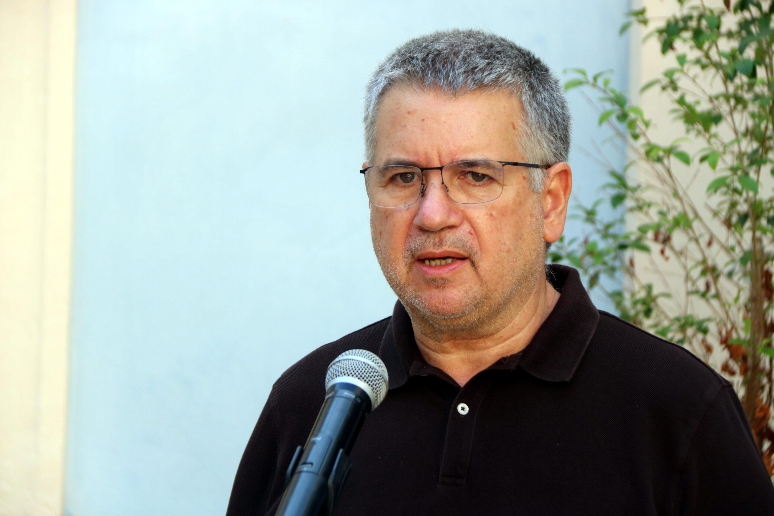L'alcalde de Tarragona, Pau Ricomà | ACN