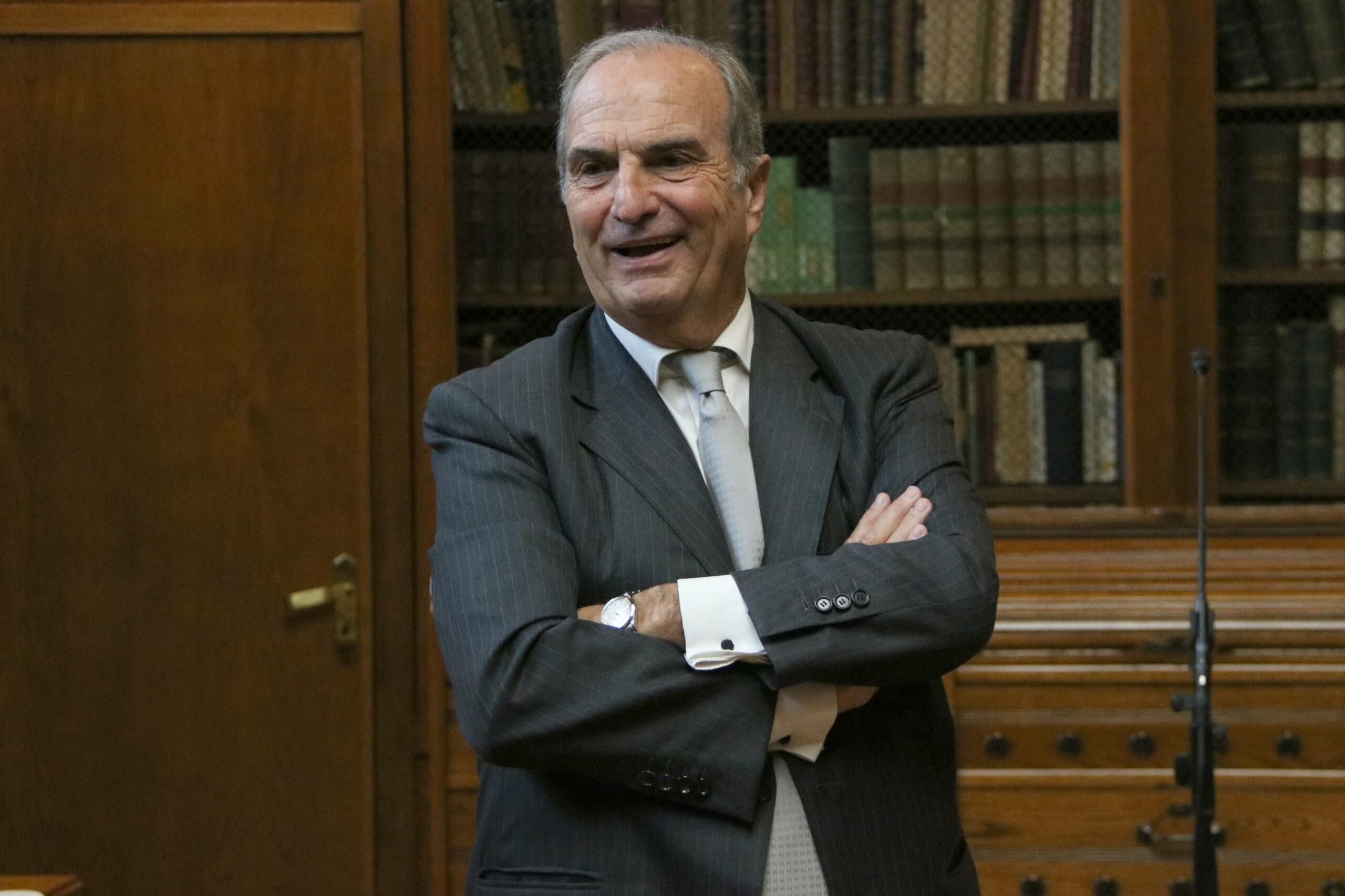 Joaquim Gay de Montellà | ACN