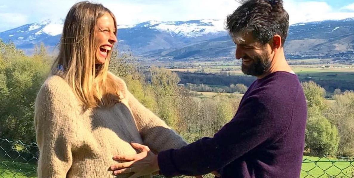 Joan Dausà i la seva dona anuncien embaràs / Instagram