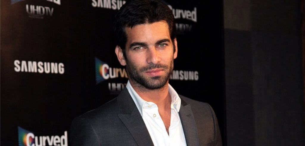 L'actor Rubén Cortada reapareix en una esperada entrevista / Europa Press