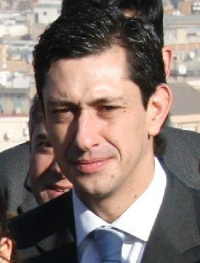 L'exdiputat del PP Antonio Gallego, ara de Vox | Wikimedia Commons