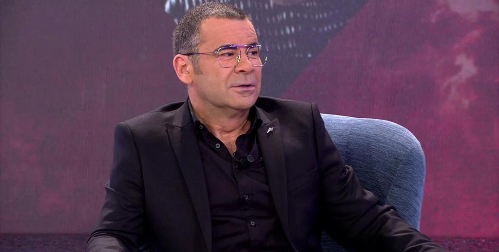 Jorge Javier Vázquez menysprea Isabel Díaz Ayuso a 'Sálvame' / Telecinco