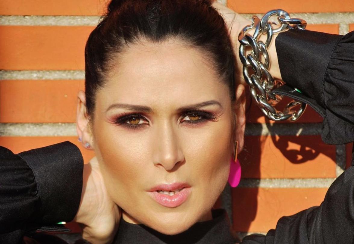 Rosa López promociona la participació a 'El juego de los anillos' / Instagram