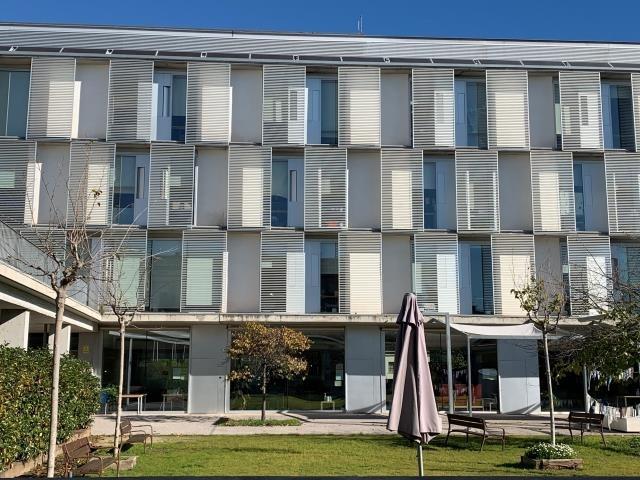 La residència Els Josepets, a Vilanova i la Geltrú, en una imatge distribuïda el 22 de gener de 2021.