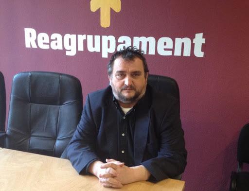 Josep Sort | Reagrupament.cat