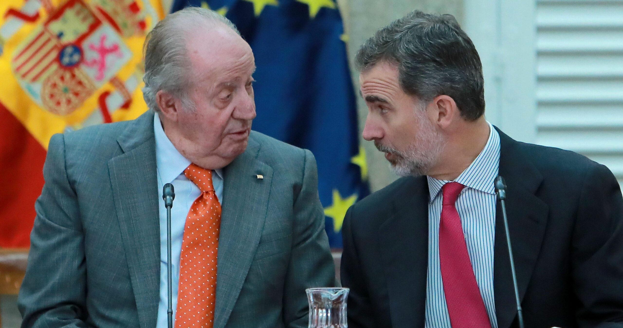 Joan Carles i Felip / Europa Press