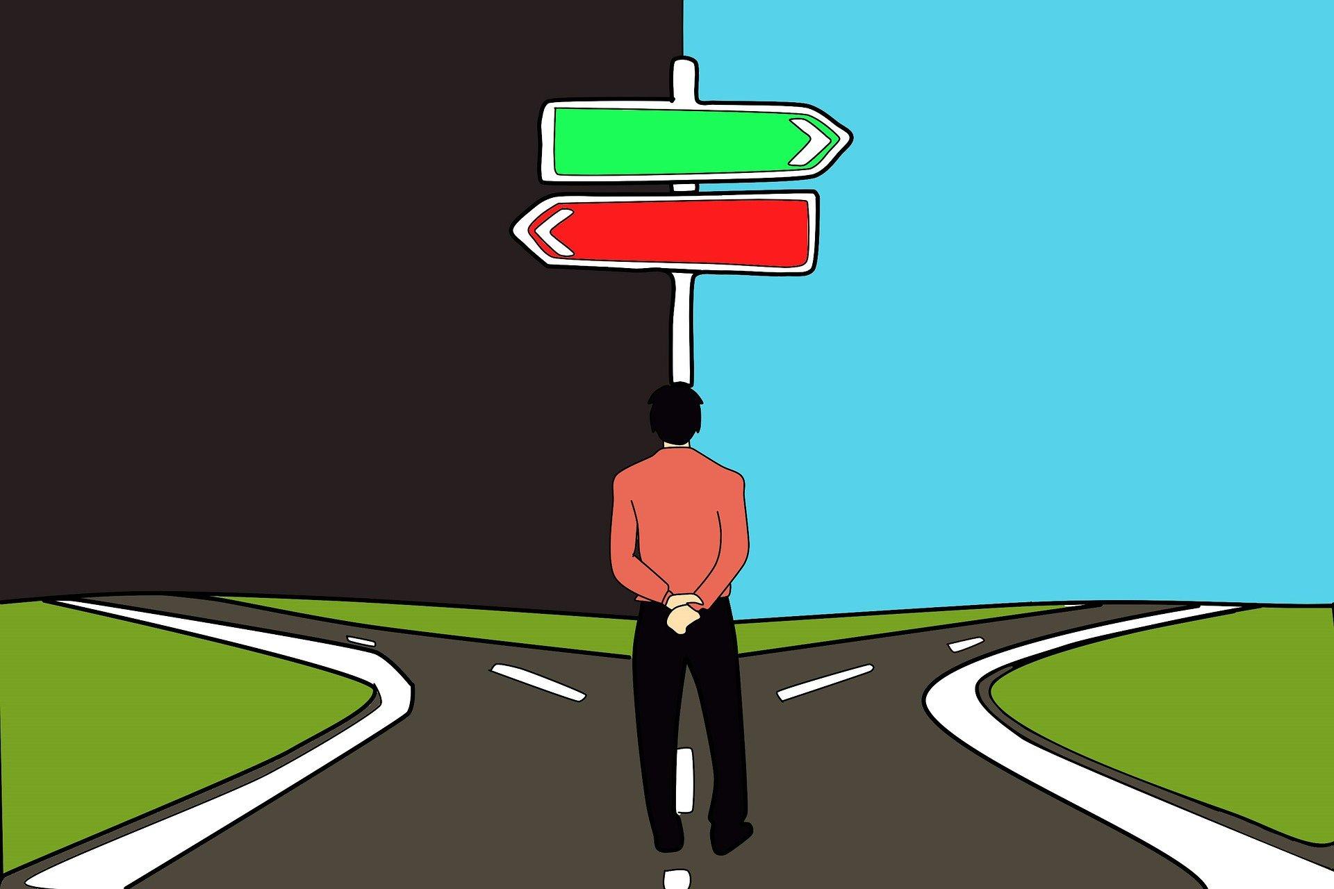 El creixement dels indecisos pot fer que les enquestes ofereixin una imatge distorsionada