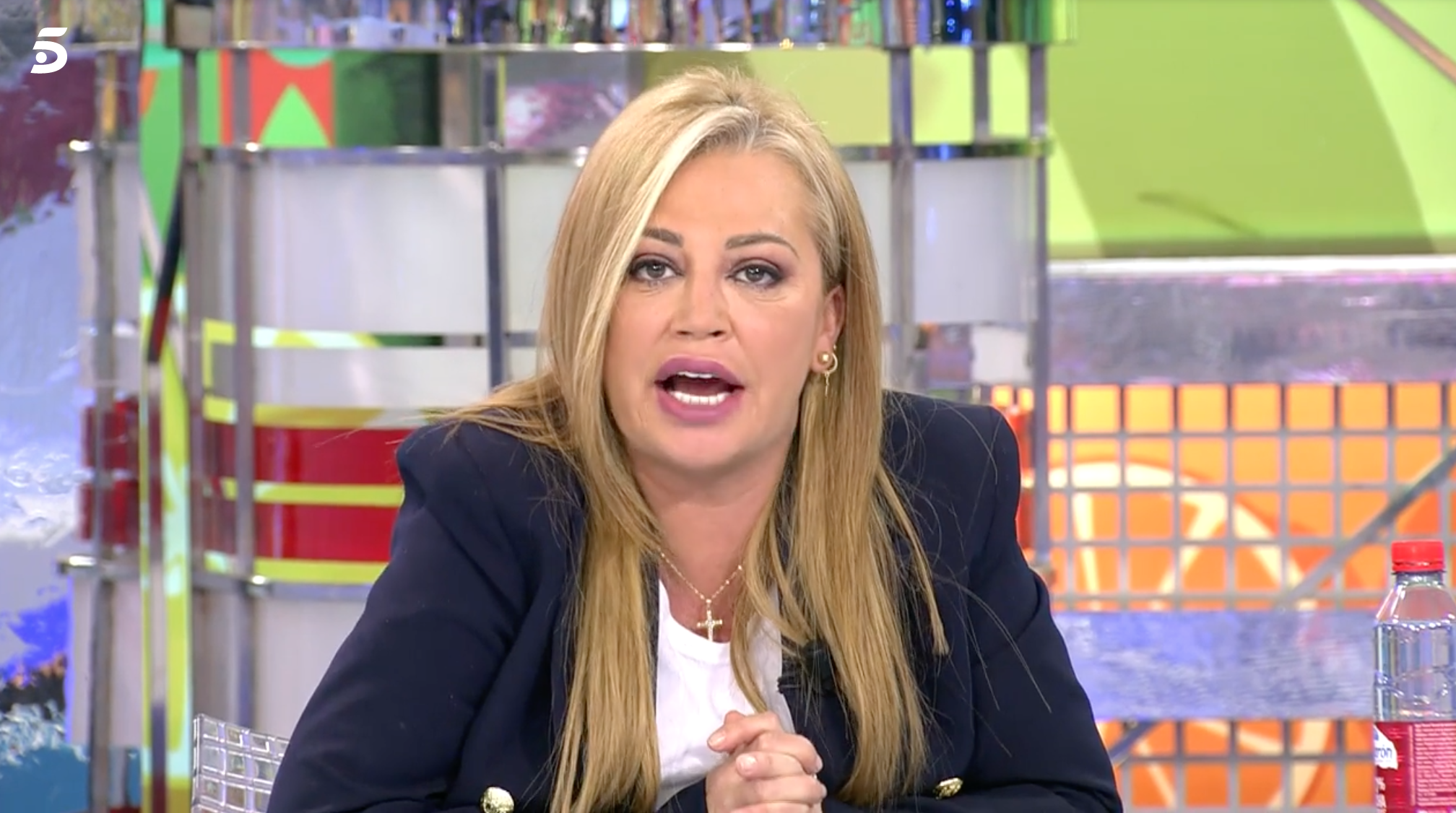 Belén Esteban   Telecinco