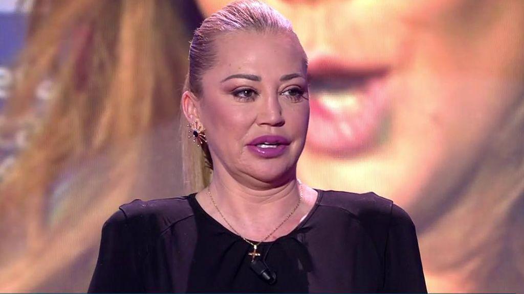 Belén Esteban a 'Sábado Deluxe' | Telecinco