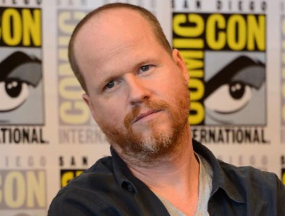 Joss Whedon / Europa Press