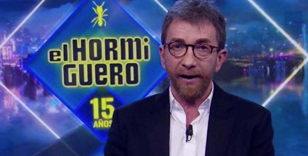 Pablo Motos torna a 'El Hormiguero' - Antena 3
