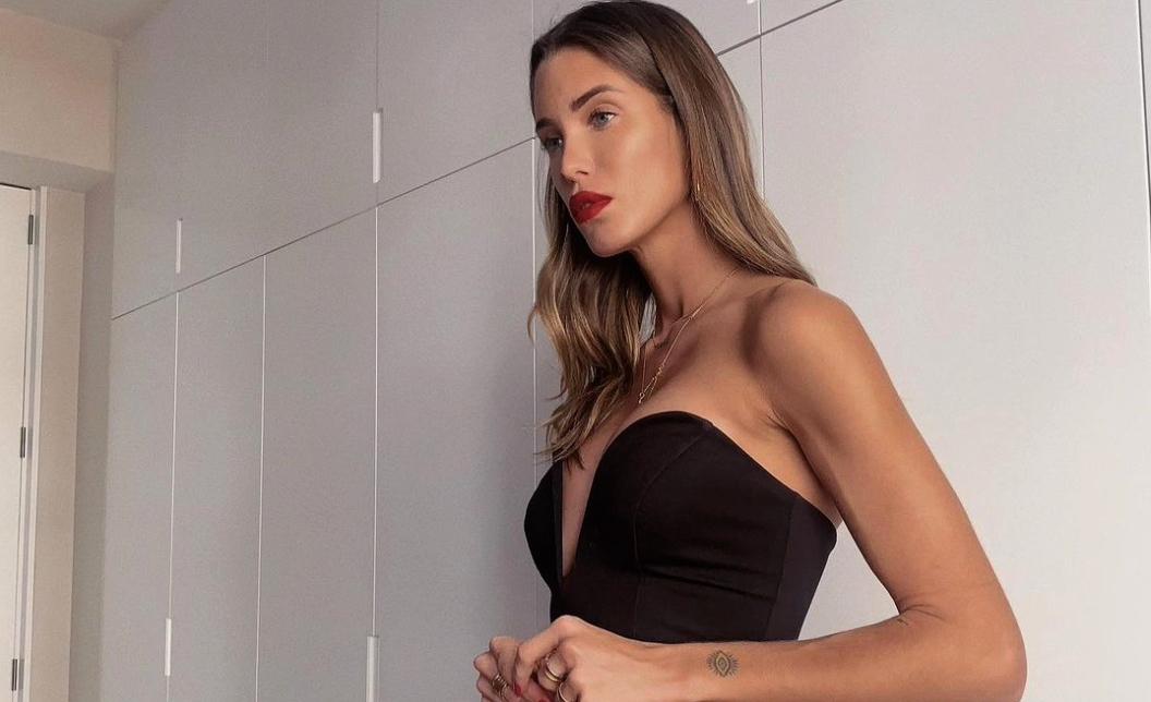 Marta López Álamo - Instagram