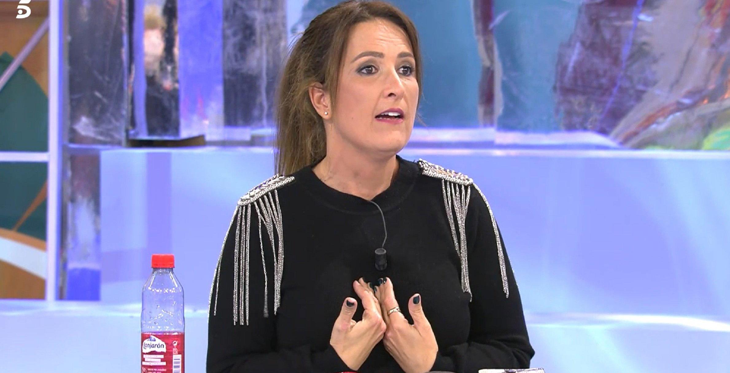 Laura Fa es pronuncia públicament sobre l'empresonament de Pablo Hásel - Telecinco