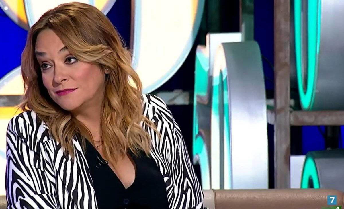 Toñi Moreno presenta un programa a Canal Sur