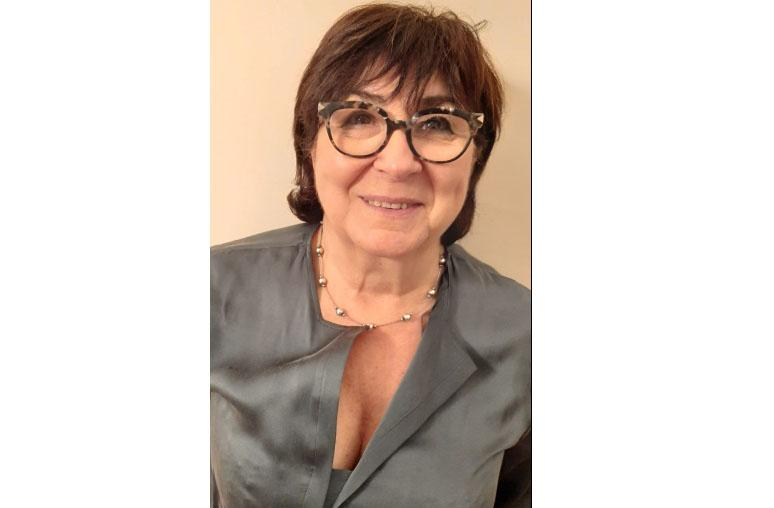 Pilar Galán, epidemiòloga i investigadora de l'EREN / Servimedia