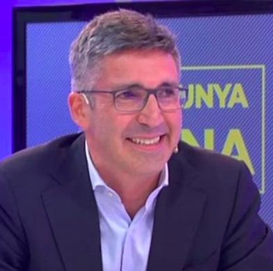 Albert Fernández Saltiveri / Twitter