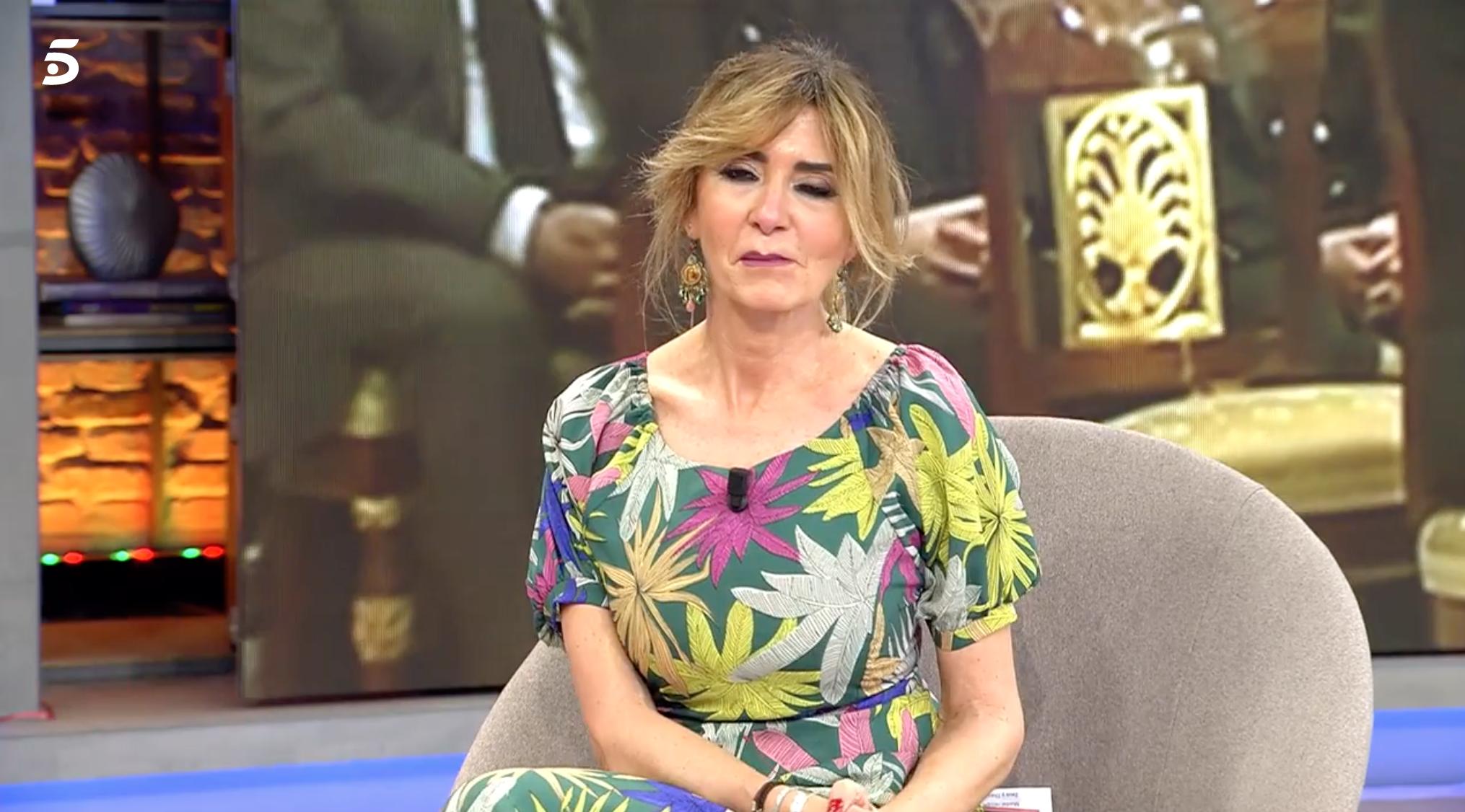 Marisa Martín Blázquez | Telecinco