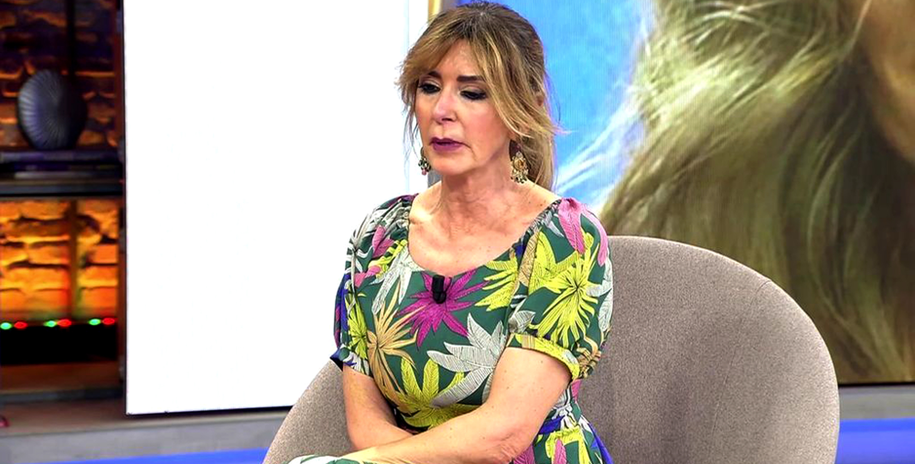 Marisa Martín Blázquez revela que pateix una malaltia - Telecinco