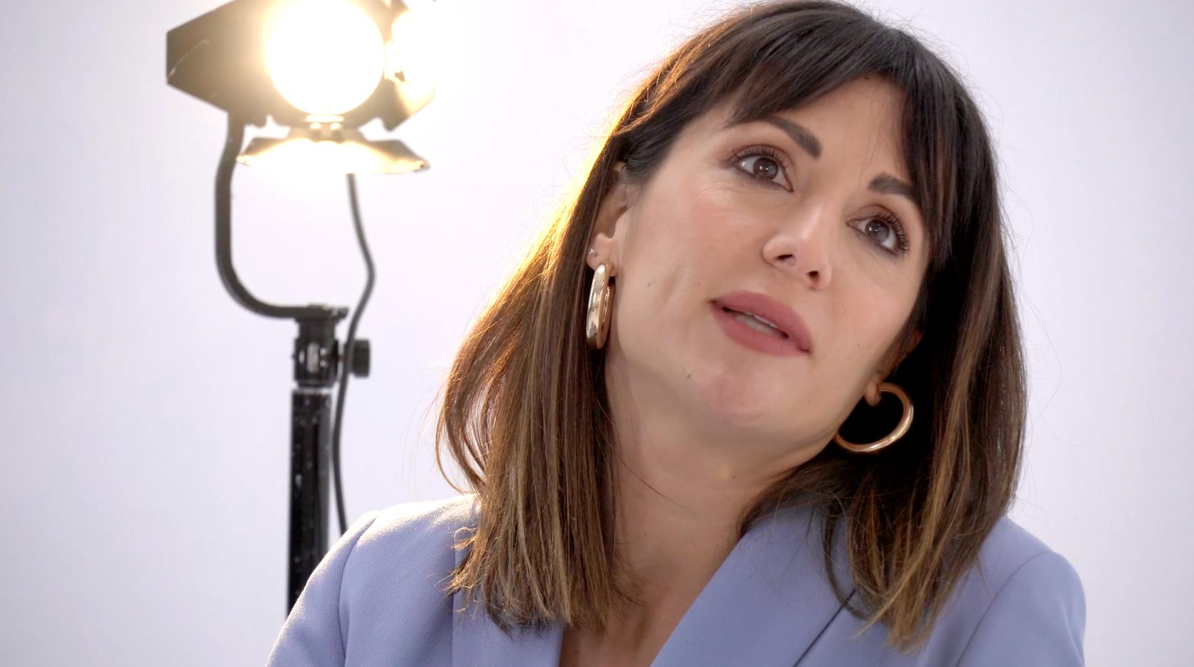 Nagore Robles parla de salut mental - Youtube