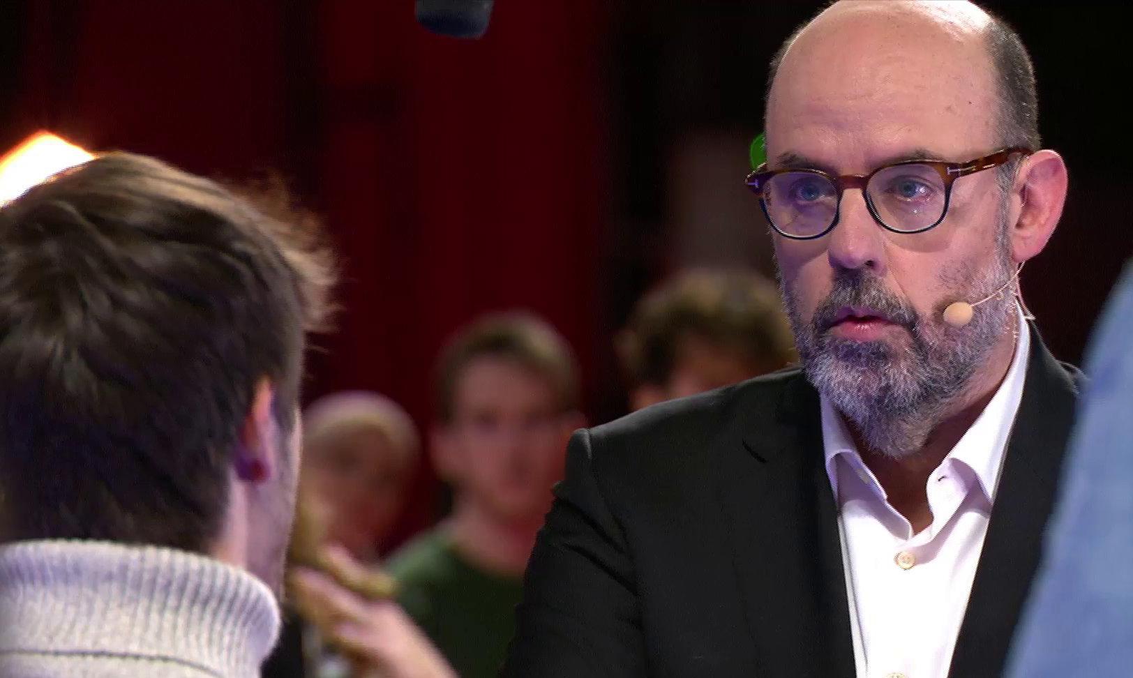 Jordi Basté a 'Nexes' - TV3