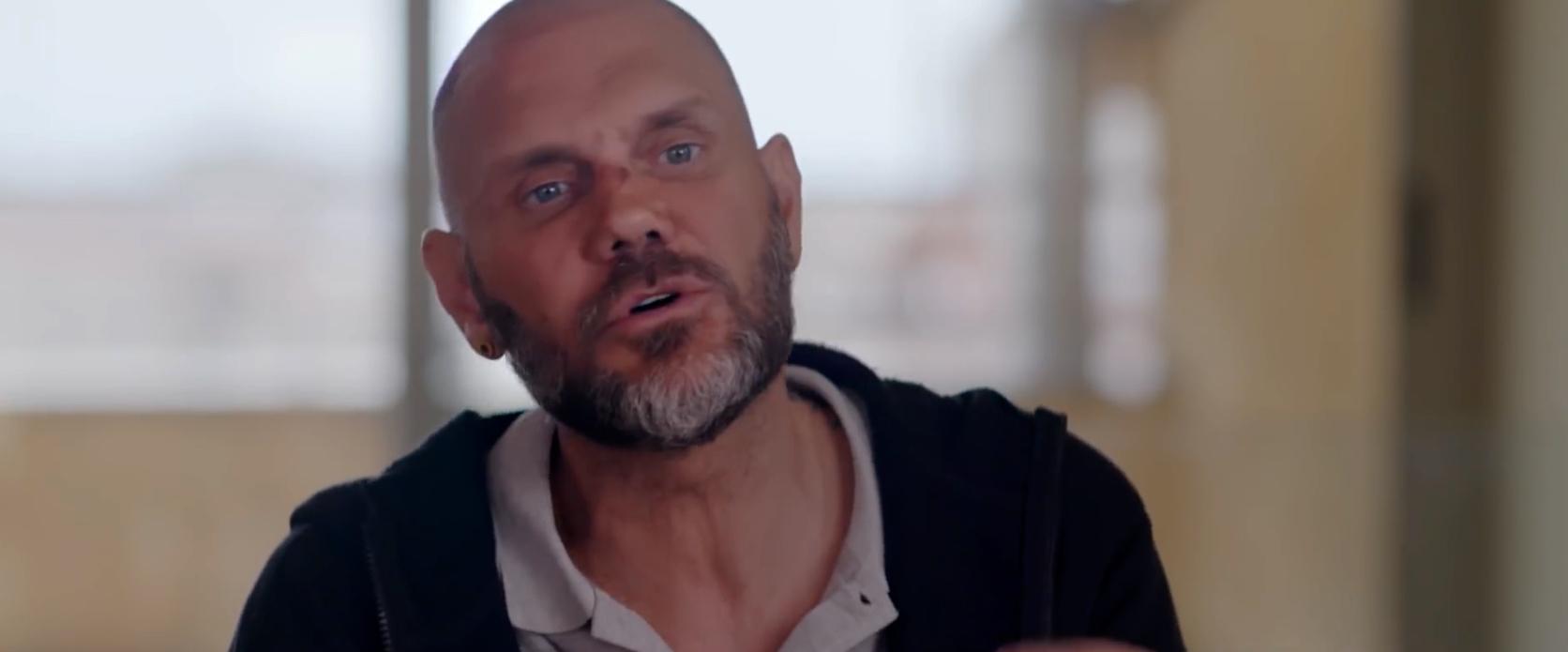 Nacho Vidal, en el documental de la seva filla - Youtube