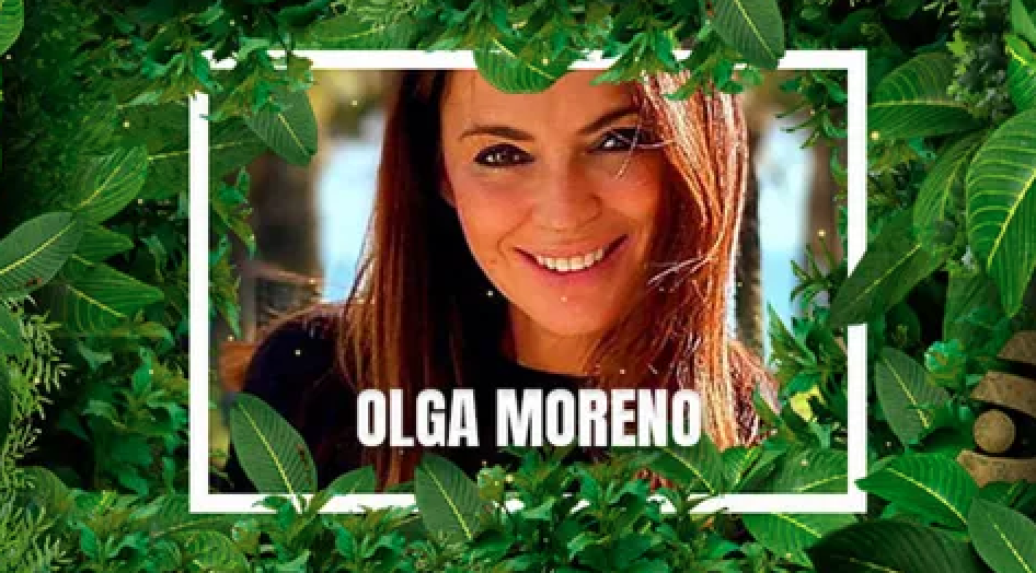 Olga Moreno   Telecinco