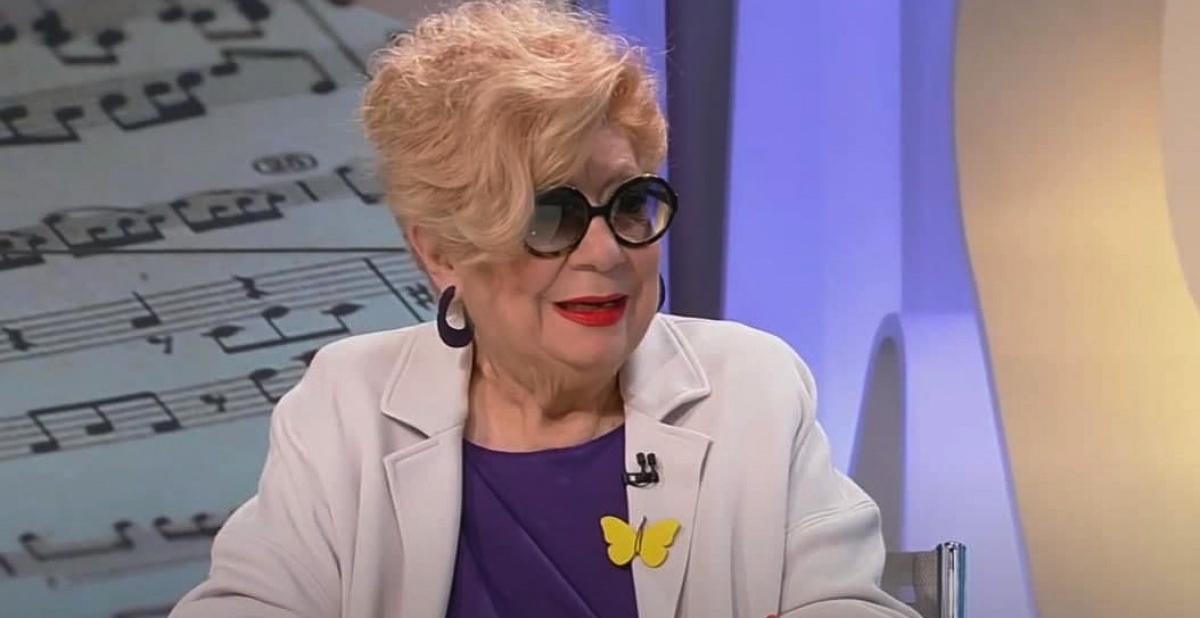 Núria Feliu, entrevistada a TV3