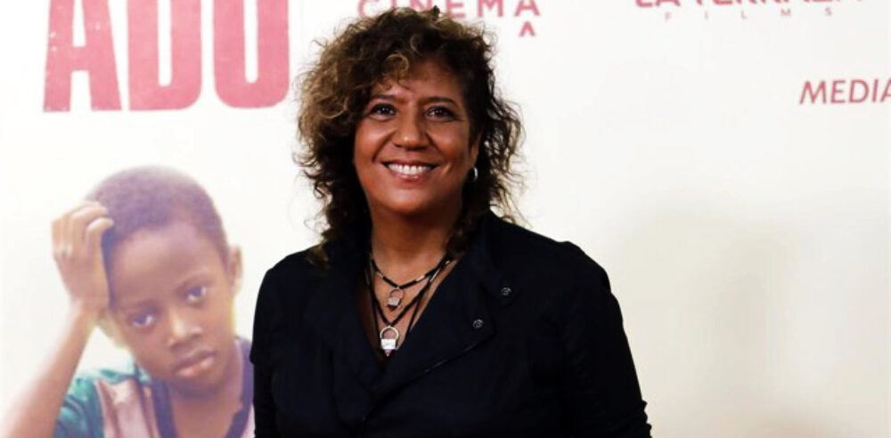 La cantant Rosana, en un 'photocall' - Europa Press