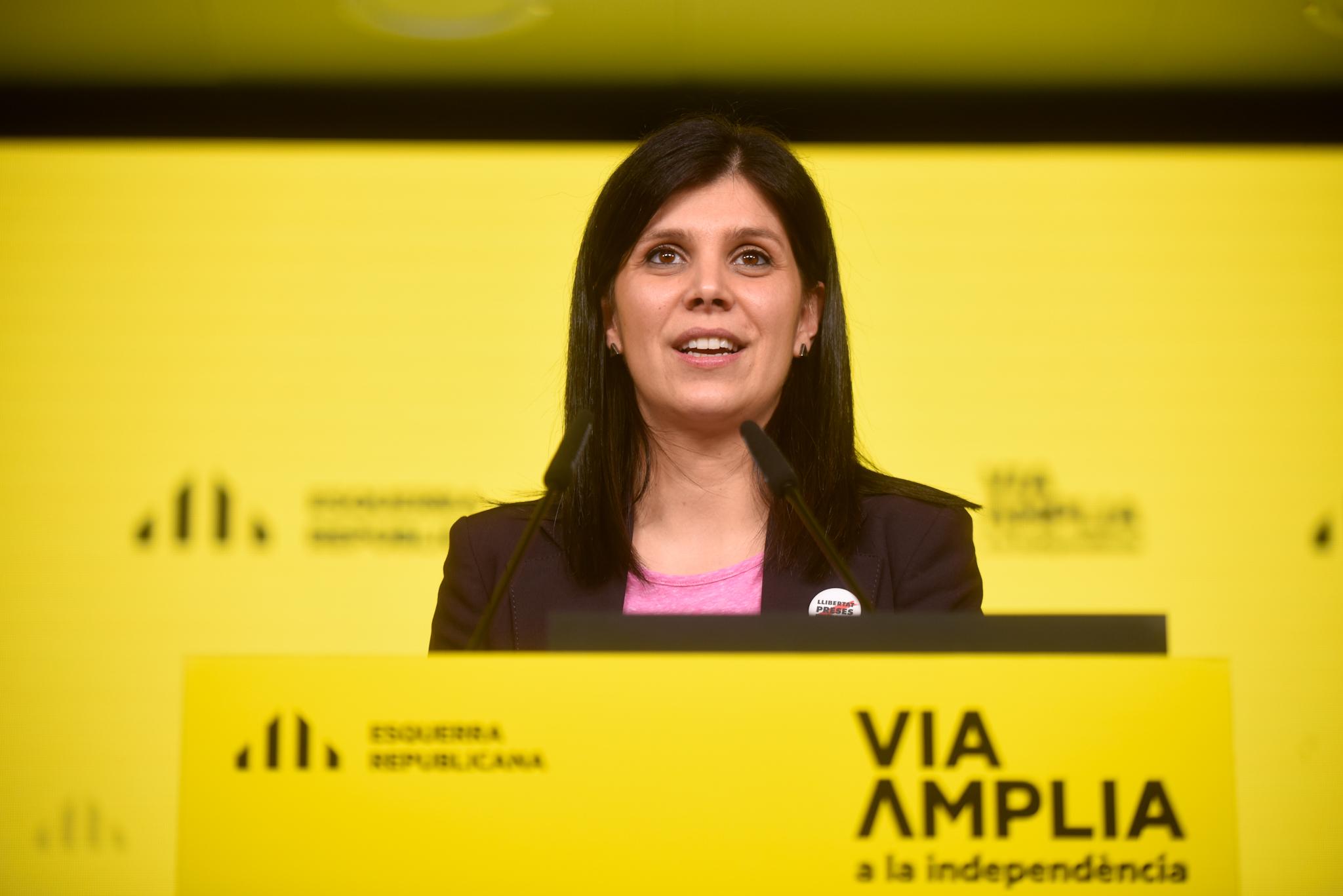 Marta Vilalta | ACN