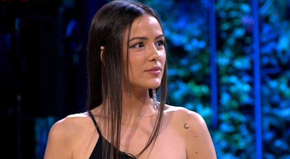 Melyssa Pinto, nova concursant de 'Supervivientes' - Telecinco