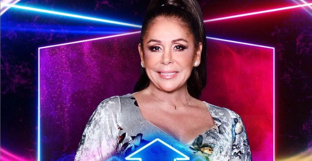 Isabel Pantoja, jurat de 'Top Star' - Telecinco