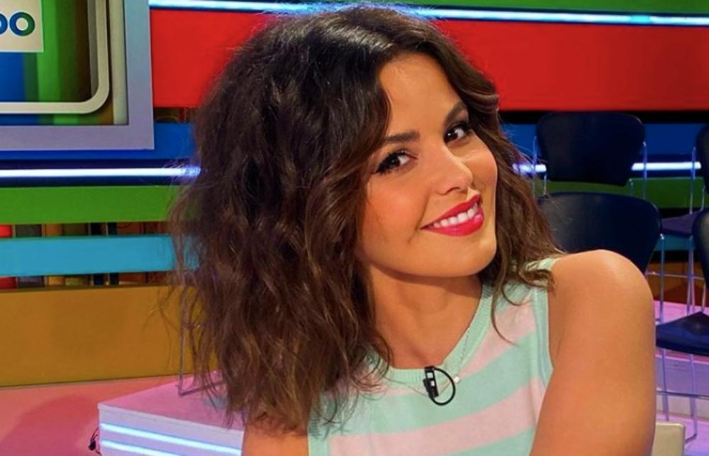 Marta Torné a 'Zapeando' - Instagram