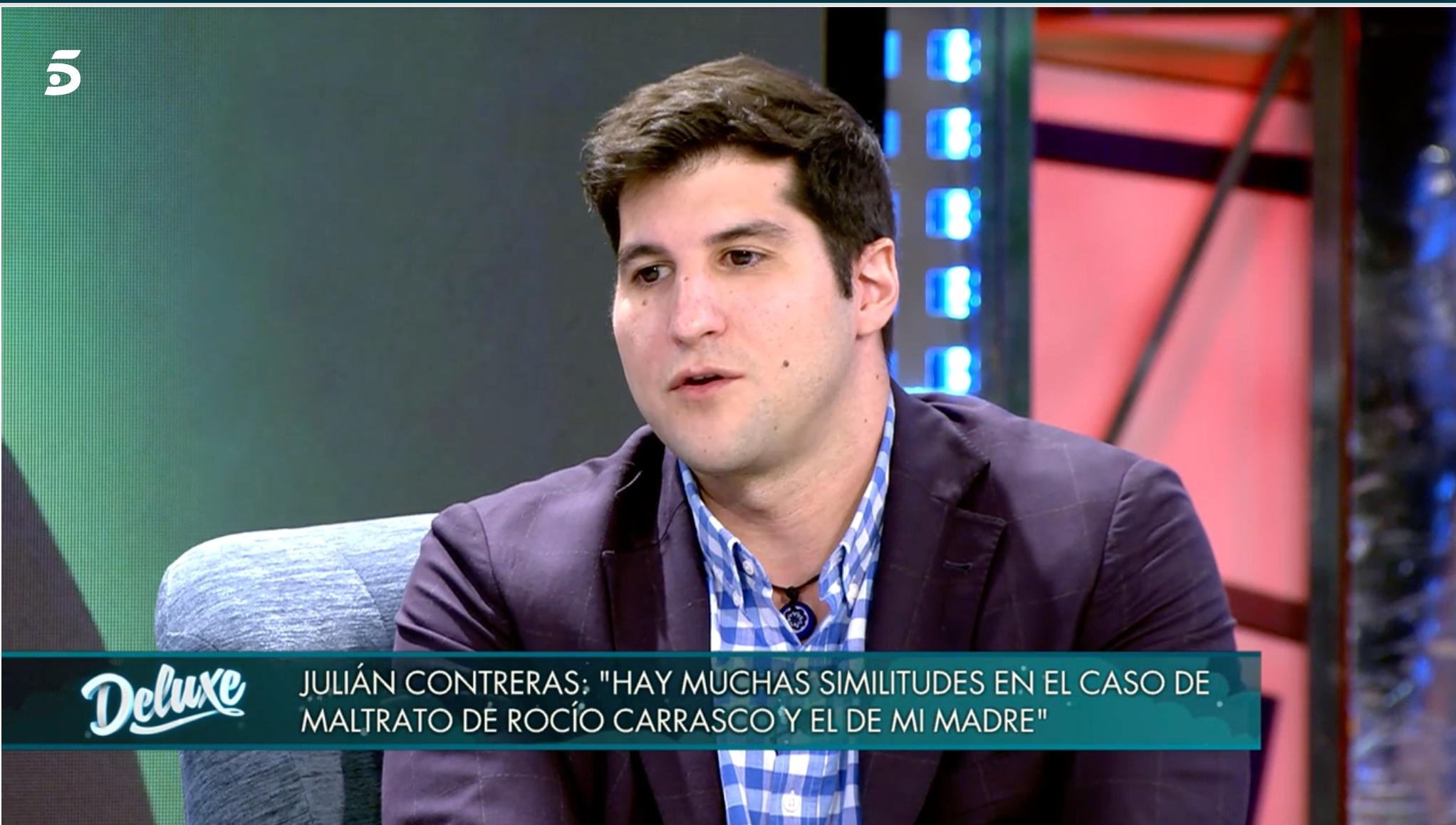 Julián Contreras Jr. | Telecinco