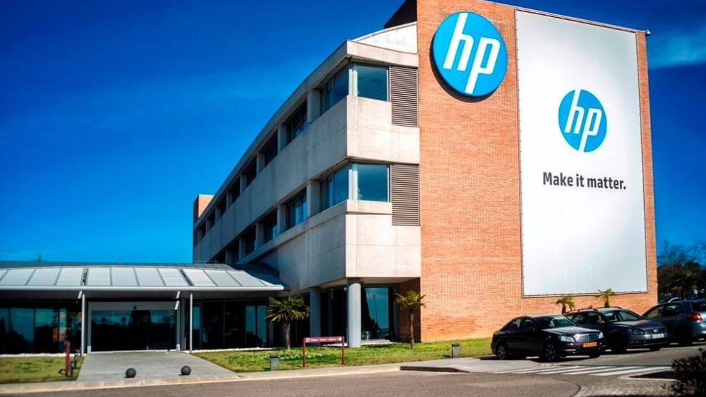 El centre internacional I+D d'HP Barcelona | HP