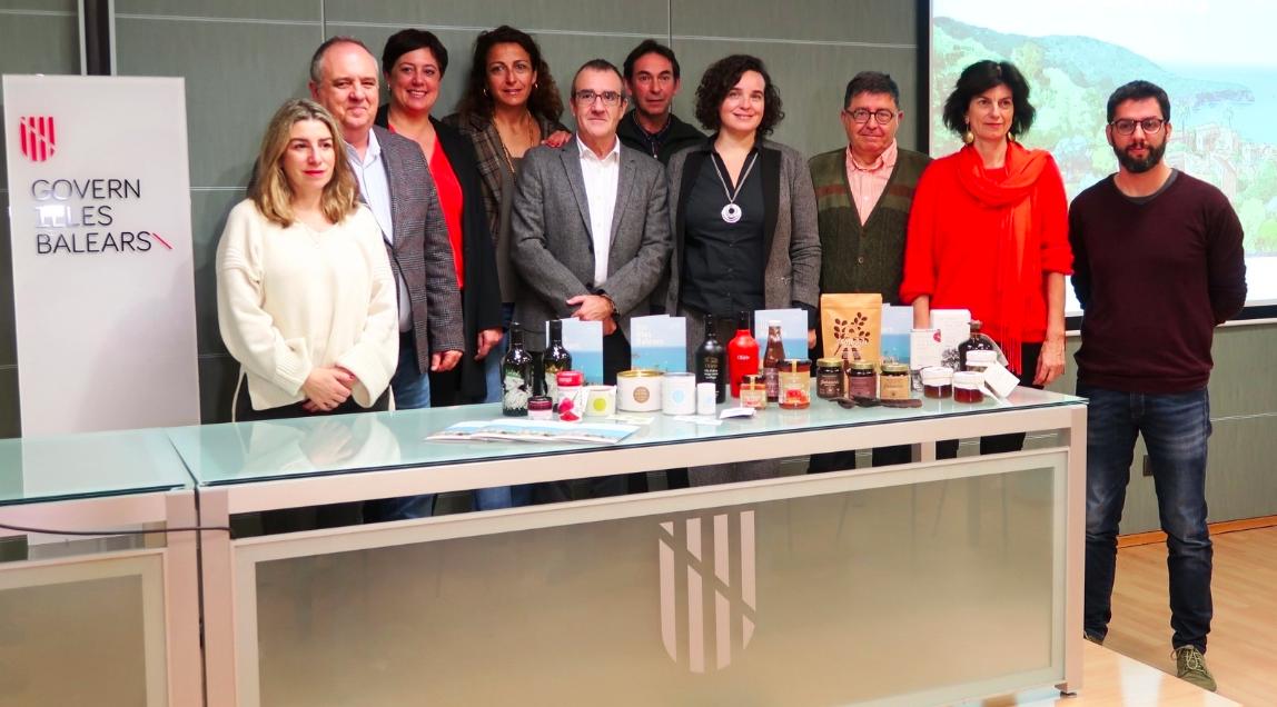 Entre els productors hi haurà una representació dels olis ecològis fets a Mallorca | CAIB