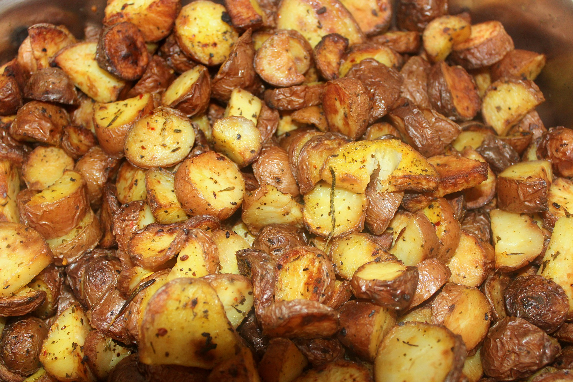 Patates al caliu | Pixabay