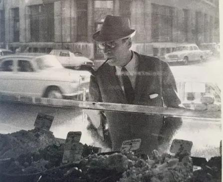 George Simenon | Vibop