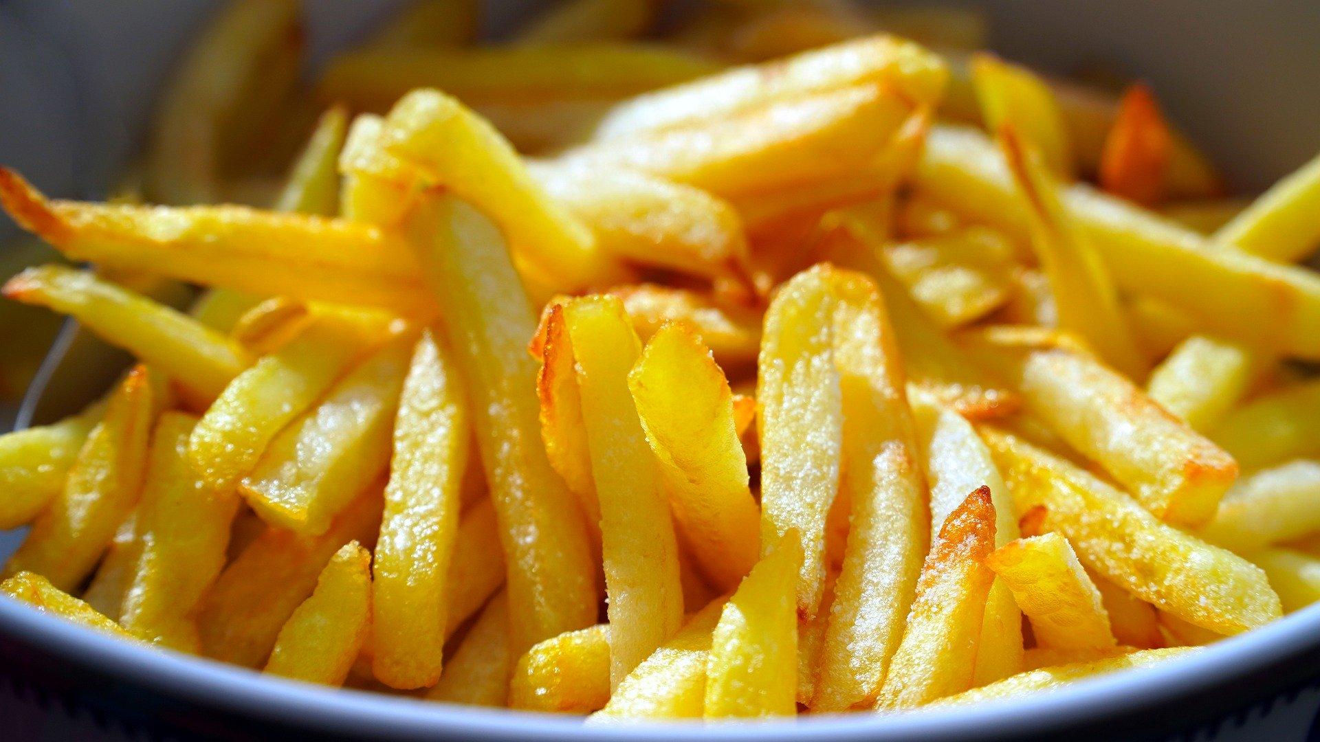 Patates fregides | Pixabay