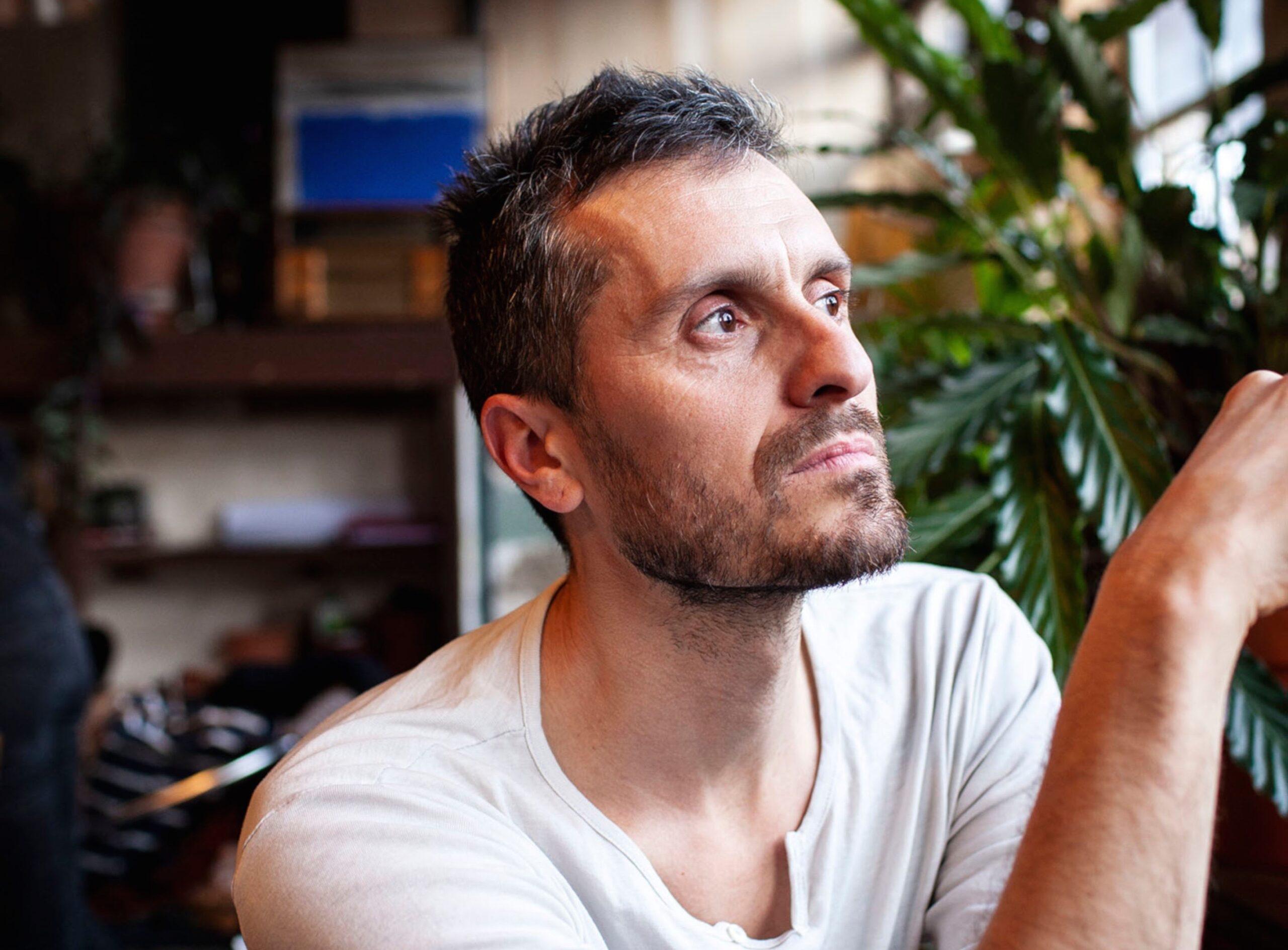 El músic Jordi Costa, creador de l'espectacle 'The Sing Sang Sung' | ACN