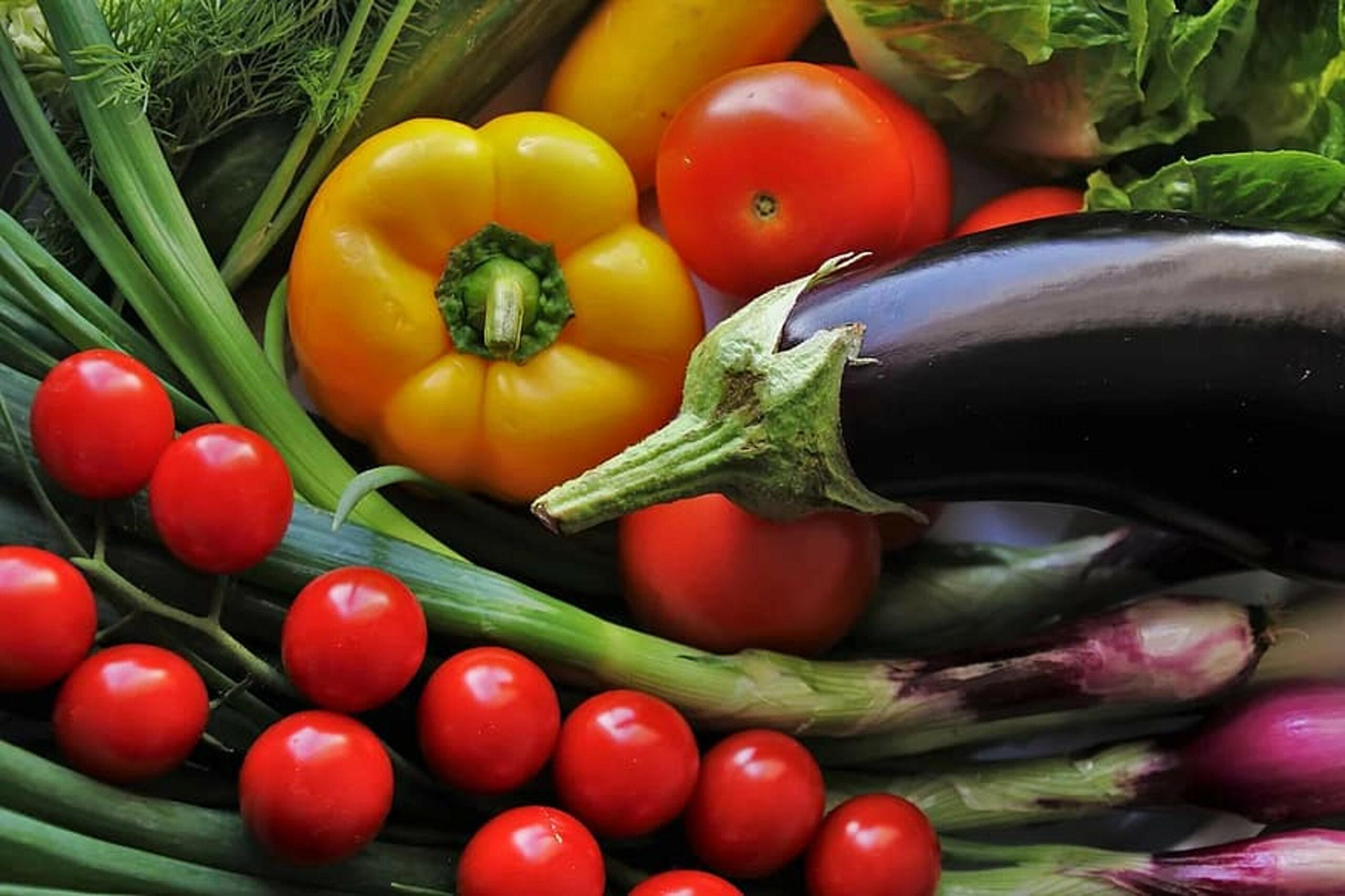 Fruites i verdures habituals en la dieta mediterrània | ACN