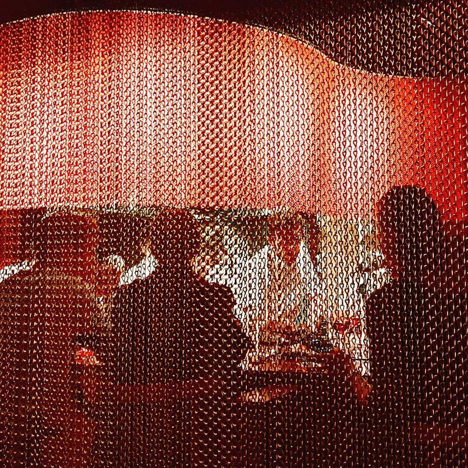 El restaurant Dos Palillos | Facebook Dos Palillos