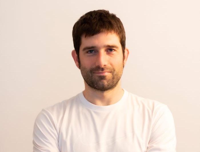 El formatger Jordi Domènech | Departament d'Agricultura