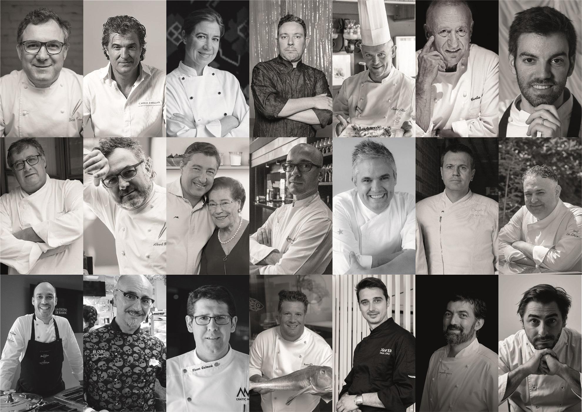 Cuiners participant al GastroNadal Online