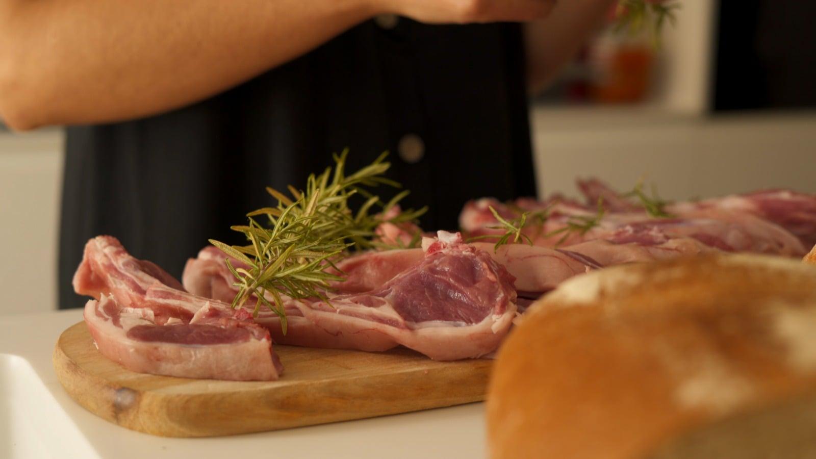 Carn fresca | Facebook Anafric