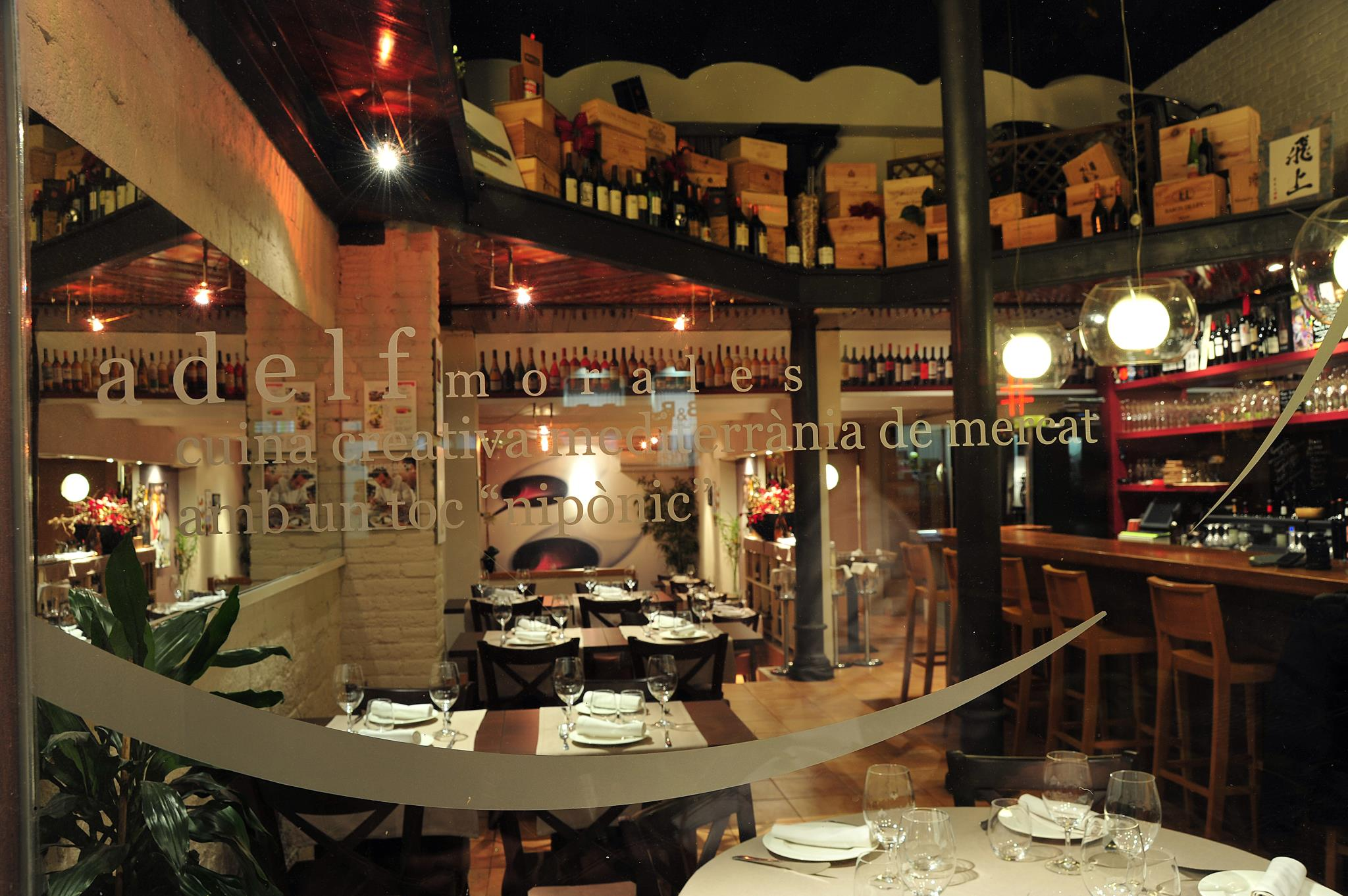 El restaurant Topik | Facebook Topik Restaurant
